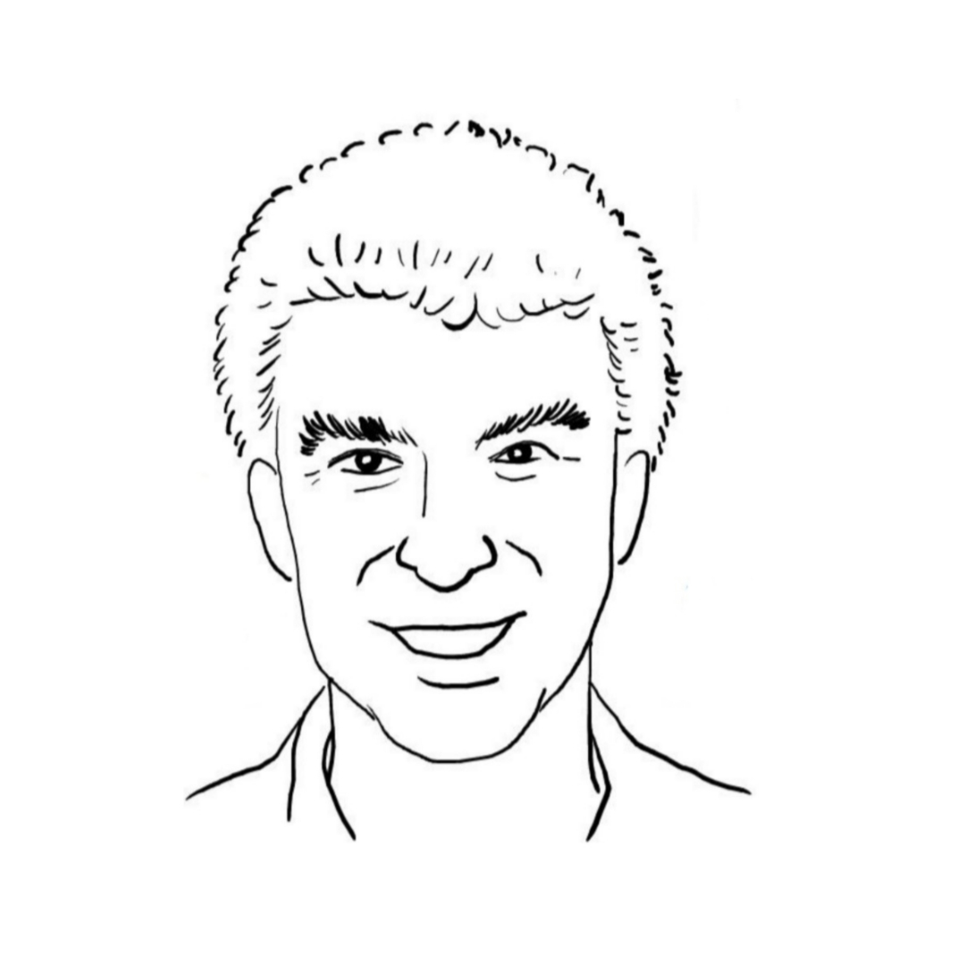 Yoshua Bengio, who created the Deep Learning